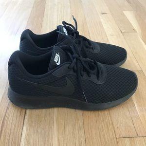 Nike's women size 9